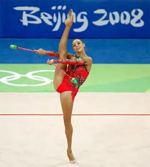 Гимнастика. Спорт